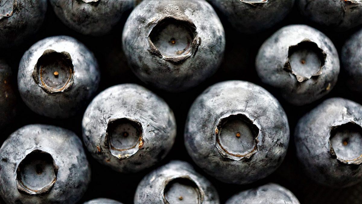 Eating an anti-inflammatory diet